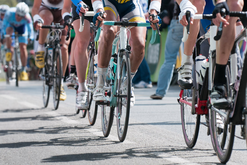 Cycling Image
