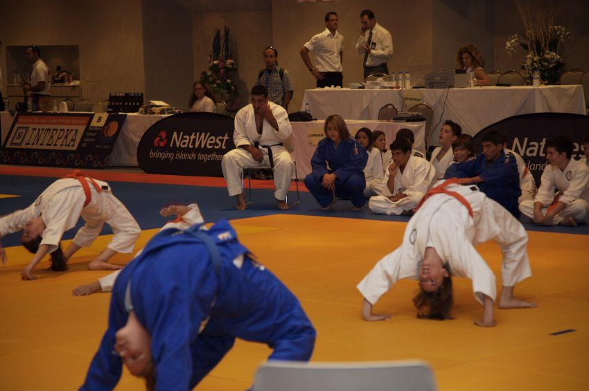 judo-competition image