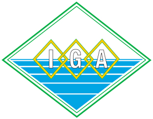 International Island Games Association Logo