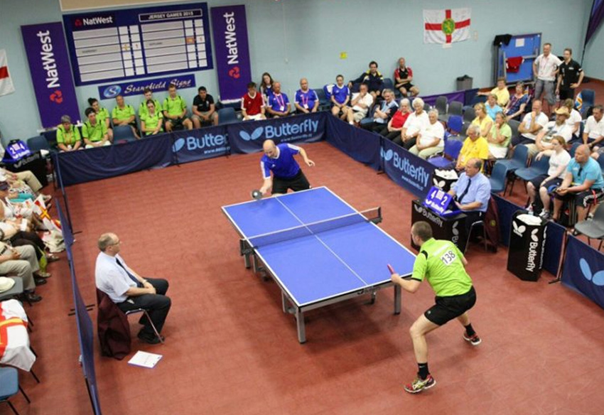 Table Tennis Image