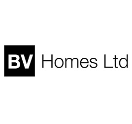 BV Homes Ltd Logo